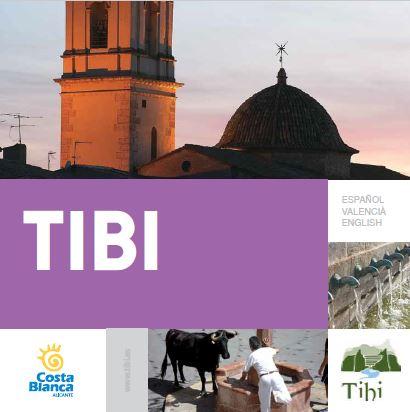 Tibi, The Maigmo Gate