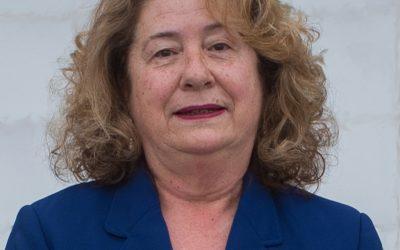 Julia Cartagena de la Peña