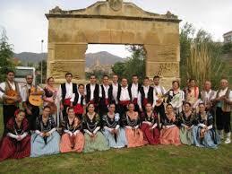 Grup de danses de Tibi