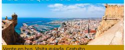 Excursión a Alicante