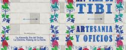 XIV Fira de Tibi: artesanía y oficios