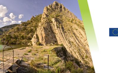 Presentació del projecte WaVE Interreg – Pantà de Tibi