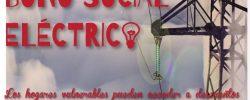 Charla sobre el bono social eléctrico