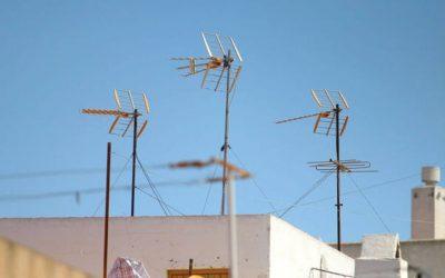 Últimas semanas para adaptar las antenas colectivas de TDT