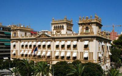 Subvenciones concedidas por la Diputación de Alicante – 2020