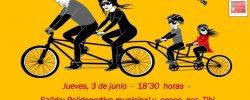 Pasea en bici con nosotros