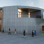 ACLARANDO – Obras del centro Socio-Asistencial