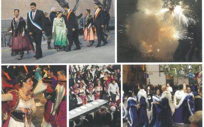 Fiestas de invierno: Danzas de reinados moro y cristiano