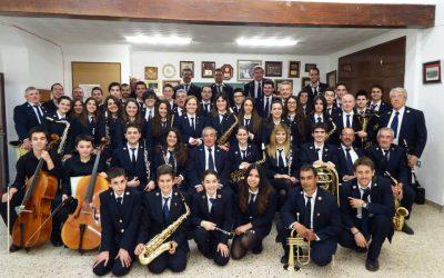 Sociedad Musical La Magdalena de Tibi
