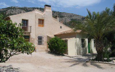 masia alcornia