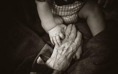 Bienestar social y tercera edad