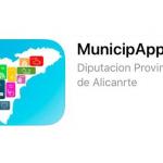 Aplicación móvil MunicipApp a disposición de los ciudadanos