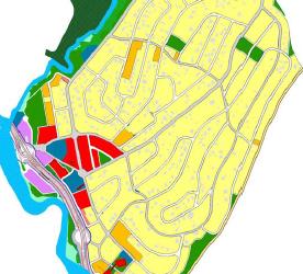 Licitación contrato para la reforma de los proyectos de urbanización y reparcelación Finca Terol