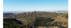 Ruta: Volta al pantà de Tibi
