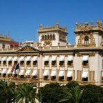 Subvenciones concedidas por la Diputación de Alicante - 2020