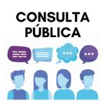 ANUNCIO: Consulta pública