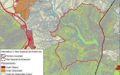 Proceso de participación ciudadana – Plan Especial de Protección del Pantano